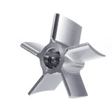 TFL B54270 Water Jet Thruster Spare Metal Impeller B54270-05 RC Boat Parts