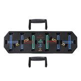 Supporto multifunzione per allenamento muscolare toracico Supporto sportivo Gym Idoneità Esercizio Strumenti