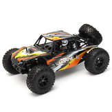 VRX Racing RH1045 1/10 senza spazzola Desert Truggy RC Car
