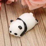 Panda Squishy Squeeze Cute Healing Spielzeug Kawaii Collection Geschenk Dekor Stress Reliever