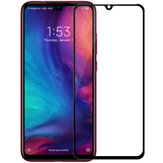 Nillkin XD CP+ Anti-explosion HD Full Screen Cover Arc Ddge Tempered Glass Screen Protector for Xiaomi Redmi Note 7 / Redmi Note 7 Pro Non-original