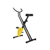 Pliant Home Gym Spinning Bike Cardio Minceur Formation Vélo Sports Fitness Bike Exercise Tools