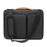 14 Inch Laptop Notebooktas Messenger Bag Reistas Schoudertas