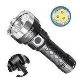 Astrolux® EC03 3x XHP50.2 6700LM High Lumen Andúril UI Compact EDC Flashlight 21700/18650 Type-C قابلة لإعادة الشحن
