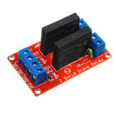 Two way Solid State Relay Module Geekcreit for Arduino - products that work with official Arduino boards