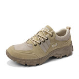 Non-Slip Wear Resistant Breathable Outdoor Sneakers