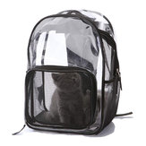 Transparent Pet Carrier Bag Fashion Carrying Cat Dog Puppy Comfort Travel Outdoor Shoulder Backpack