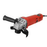 850W 115mm 11000RPM Durable Electric Angle Grinder Polishing Grinding Power Tool