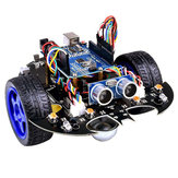 YahBoom Smart Bat Robot Intelligent Programming bluetooth Controll Car Kit with  UNO R3 Board