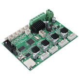Creality 3D® CR-10 Impresora 3D de 12V Tablero de control de la placa base con puerto USB y Power Chip