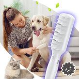 Peigne de Massage de stérilisation pour animaux de compagnie
