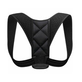S/M/L/XL Adjustable Back Posture Corrector Humpback Correction Belt For Adult Children Students