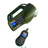 KALOAD CP-550 Hunting Device Electronic Game Caller With 35W Speaker Fox Pro