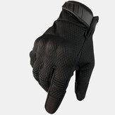 Taktische Handschuhe gants en plein air vélo vélo moto gants d'équitation gants antidérapants
