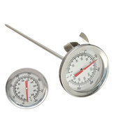 RVS BBQ Probe Thermometer Barbecue Eten Vlees Koken BBQ Thermometer