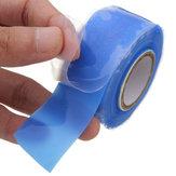 25mm breites blaues Selbstsicherungs-Silikon-Band-Notrettungs-Reparatur-Band