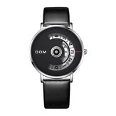 DOM M-1303 Waterproof Fashion Men Quartz Watch