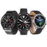 [chiamata bluetooth] Bakeey M98 Full Touch Screen 30 Days Standby Cuore Rate Monitor della pressione sanguigna Personalizzato Watch Face BT5.0 Smart Watch