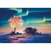 1000 stukjes puzzel Adult Decompression Scenery Series Jigsaw Puzzle Toy