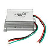 DC 24 para 12V 10A 120w carro elétrico conversor fonte de alimentação inversor transformador
