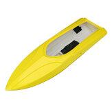 Volantex barco Casco para Volantex 792-5 Vector SR65 High Speed RC barco Piezas