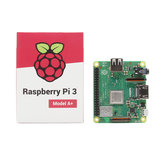 Raspberry Pi 3 Model A+(Plus) 3A+ Mainboard With 2.4G & 5G WiFi 4.2 bluetooth Quad-core 1.4GHz Broadcom processor