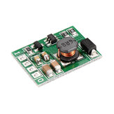3pcs DC 12V Step Up Boost Converter Voltage Regulate Power Supply Module Board with Enable ON/OFF