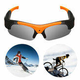 Bakeey 32GB HD 1080P Mini DVR Sunglasses with Camera Glasses Eyewear Video Recorder