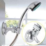 Banyo Ayarlanabilir Standı Duş Başlığı Vantuz Tutucu Duş Musluk Raf Banyo Aksesuar