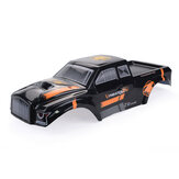 ZD Racing MT8 Pirates3 1/8 Brushless RC Car Body Shell Pièces de rechange