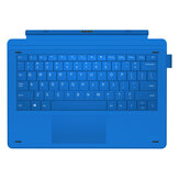 Original Magnetic Docking Keyboard für CHUWI UBook Pro Tablet Blue