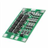 5 sztuk 3S 40A litowo-jonowa ładowarka akumulatorów litowych płyta ochronna PCB BMS do silnika wiertarskiego 11.1V 12.6V moduł ogniwa Lipo z balansem