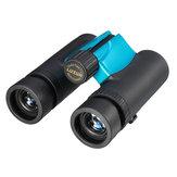 10x22OutdoorPocketBinocularHDOptical Day Night Vision Telescope campeggio Travel