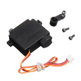 OMPHOBBY M2 EXP/V1/V2 RC Helicopter Parts Mental Gear Servo