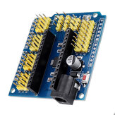 3Pcs Geekcreit 328P Multifunction Expansion Board V3.0 For NANO UNO