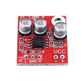 LM4881 Mini Headphone Headset Amplifier Board Audio Preamplifier Amplifiers 2.7-5.5V DC