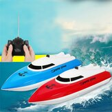 4CH Remote Control RC Racing Boat High Speed Electric Toy for Lake Pool Kid Gift