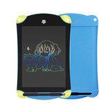 8.5 inch Multi Color LCD Writing Tablet Drawing Broad Child Painting Graffiti School Office Supplies