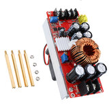 DC10-60V 30A 1500W do 12-90V Boost Converter Step Up Moduł zasilacza