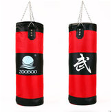 Lege Hangende Boxing Punching Sandbag MMA Training Kick Pad