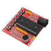 Serie ISD1700 Registrazione vocale e riproduzione di un modulo seriale