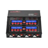 Ultra Power UP240AC Plus 2X120W 2A 4X60W 6A 4CH AC / DC Φορτιστής εξισορρόπησης μπαταρίας