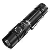 Astrolux® ST01 SST40/XHP50.2 3500lm Compact EDC 21700 Torcia 4 modalità Interfaccia utente di base USB Mini ricaricabile ultra-luminosa LED Torcia Clip tascabile