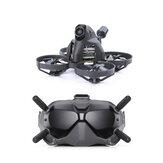 iFlight Alpha A75 عالي الوضوح 78mm SucceX-D 20A Whoop F4 3S CineWhoop FPV Racing Drone BNF w / Caddx Nebula Nano عالي الوضوح رقمي System & DJI FPV Goggles V2
