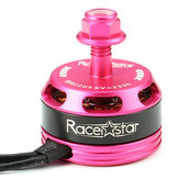 Racerstar Racing Edition 2205 BR2205 2300KV 2-4S Brushless Motor Rosa Para 210 220 250 RC Drone FPV Racing
