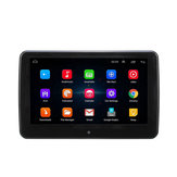 10,1 Polegada Android 7.0 4 K FHD Toque bluetooth FM WIFI Carro Stereo GPS MP5 Player