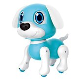 MoFun 881 Gesture Sensing Avoid Obstacles Intelligent Interaction Electronic Robot Dog for Children