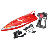 016 500mm 2.4G Brushless Electric Rc Boat with Water Cooling System RTR Model