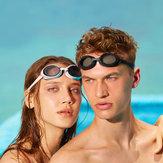 TOSWIM Professional Su Geçirmez Buğu Önleyici Eğitim Yüzme Gözlükleri