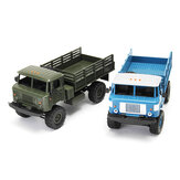 WPL B24 1/16 2.4G RTR 4WD RC Car Vehicles Model Military Truck